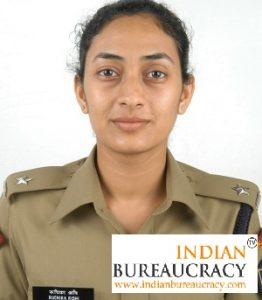 Ruchika Rishi IPS