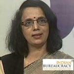 Sandhaya Tiwari IAS