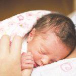 Children Born With low Birth weight