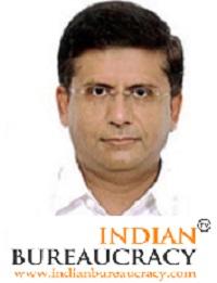 Shyamal Misra IAS