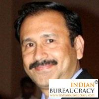 Srikumar Menon IFS