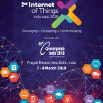 2nd IOT Technology Expo-India