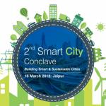 2nd Smart City Conclave