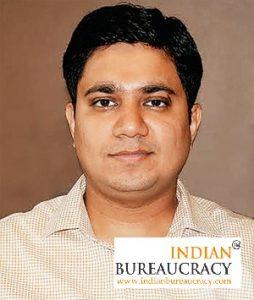 Abhishek Krishna IAS