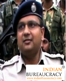 Anish Gupta IPS