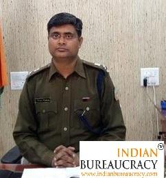 Anoop Birtharay IPS