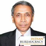 Anshuman Das PESB Chairman