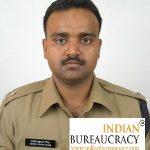 Ashish Kumar Singh IPS