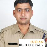 B B Gulabrao appointed Assistant Director