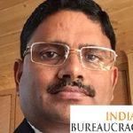 B Srinivas appointed IG- SSB