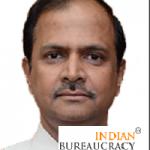 B V Rama Gopal IOCL