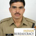 Babu Lal Meena IPS