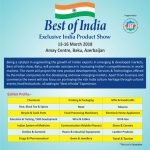 Best of India Show