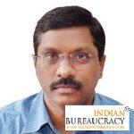 Budithi Rajshekhar IAS