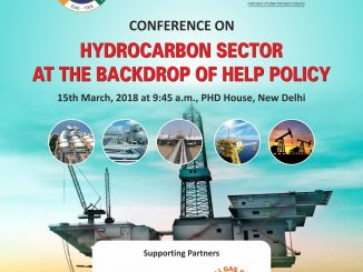 Conference on Hydrocarbon Sector to Enhanced Oil & Gas Recovery Policy