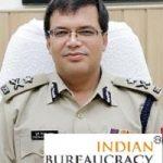 D K Thakur IPS