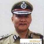 Dawa Sherpa IPS