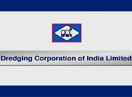 Dredging Corporation of India Ltd
