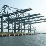 Fourth Container Terminal of JNPT