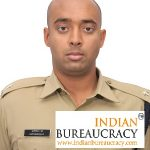 G Karthikeyan IPS