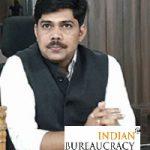 Gholap Ramesh Gorakh IAS