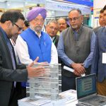 Government to adopt new technologies
