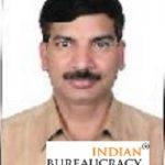 Harish Kumar Vashisht IRS
