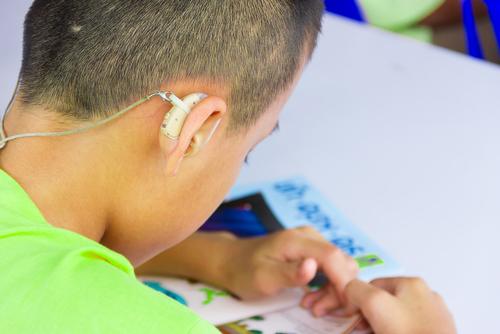 Hearing loss linked