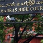 High Court of Madras