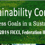 Indian Sustainability Conclave 2018