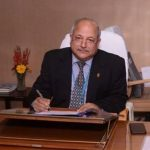 J C Nakra takes charge as CMD
