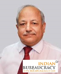 Jagdish Chander Nakra appointed CMD for EIL