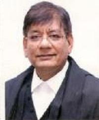 Justice Ravindra Nath Mishra-II