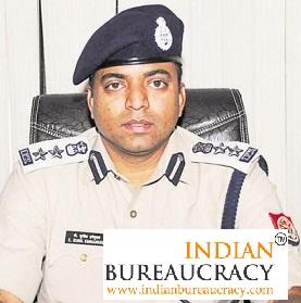 K Sunil Emmanuel IPS