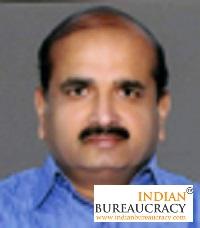 K V Kurundkar IAS
