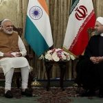 Modi to hold talks with Iranian President