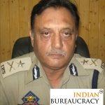 Munir Khan IPS