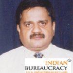 Murali Ramaswami appointed ED