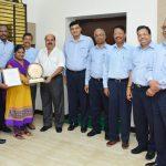 NLCIL bags Rajbasha Award