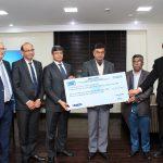 NTPC pays Interim Dividend