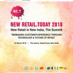 New Retail in New India, The Summit 2018