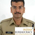 Nishith Mishra IPS