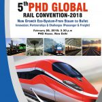 PHD GLOBAL RAIL CONVENTION-2018