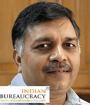 Pawan Kumar Agarwal IAS