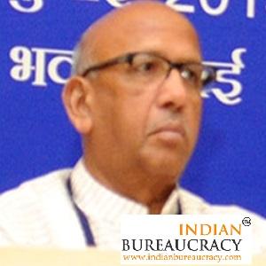 Prabhas Kumar Jha IAS