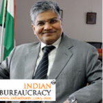 P K Rawat concurrently accredited as Ambassador
