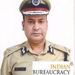 Rajvant Pal Singh IPS