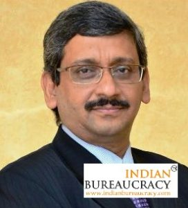 R K Mahapatra appointed Director- HR