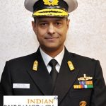 Rear Admiral SJ Singh
