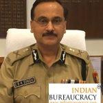 S B K Singh appointed DGP- Arunachal Pradesh